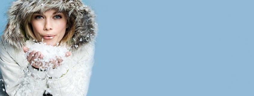 Daunenjacken reinigen | Daunenjacken mit Pelz reinigen | Jacken reinigen | Reinigung Stark München