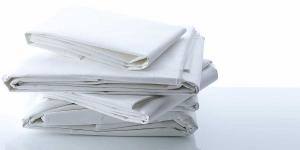 Mangeln von Tischdecken | Mangeln von Servietten | Mangelwäsche