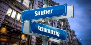 Reinigung München | Chemische Reinigung | Reinigung Stark München