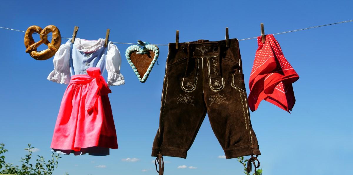 Reinigung Lederhose | Reinigung Dirndl | Reinigung Tracht | reinigung stark münchen